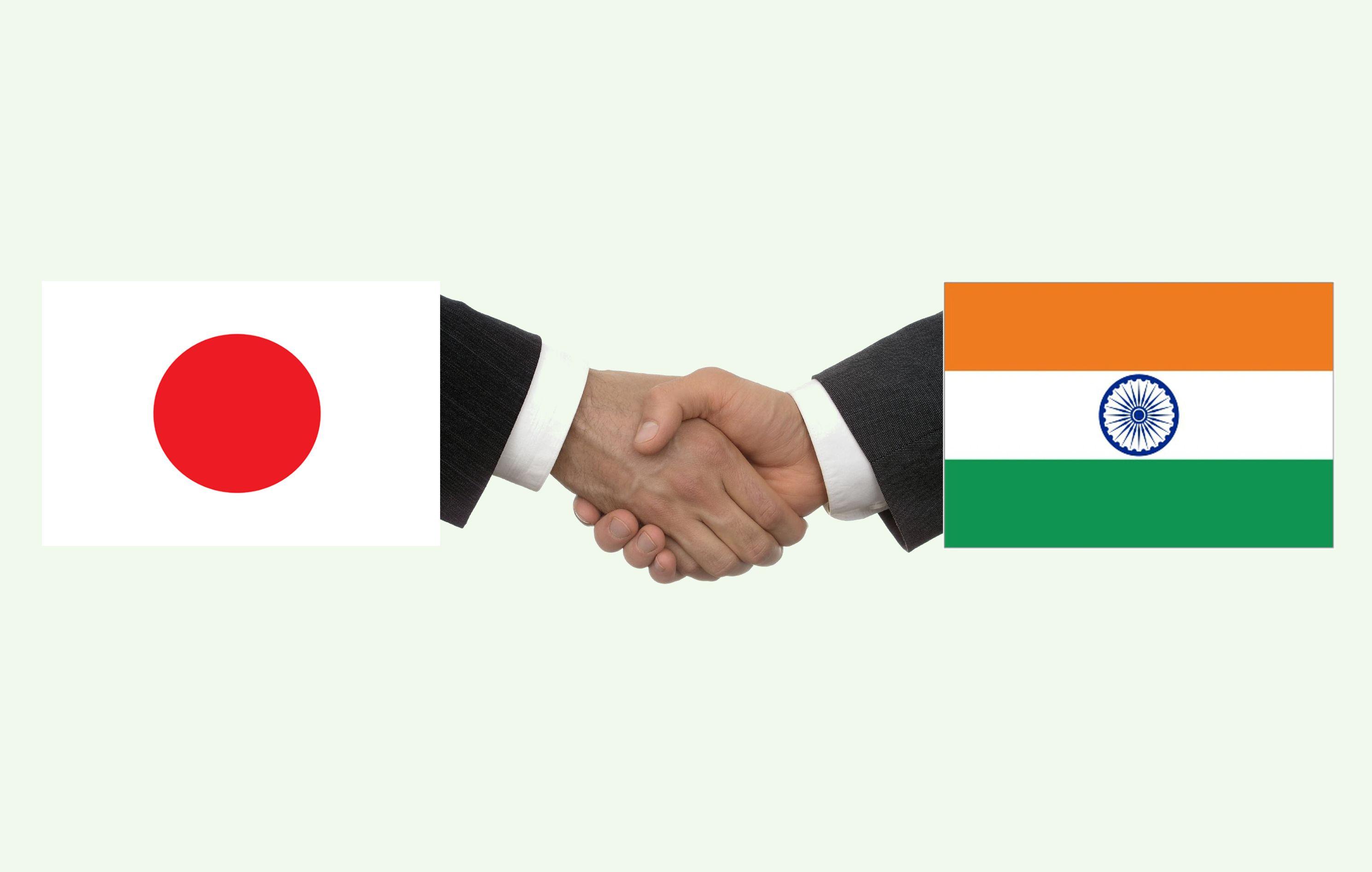 Image result for India japan strategic partnerships