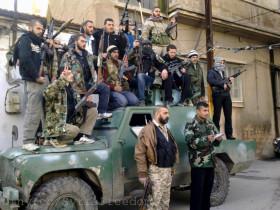 free_syria_army