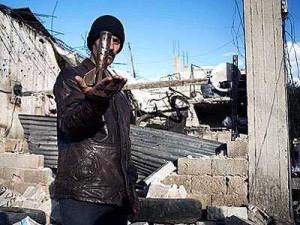 syria-mortar