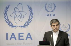 IAEA-Iran