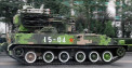 PLA-Type-95-SPAAGM-2S