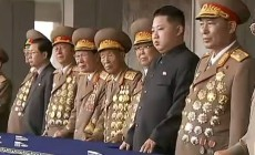 Staatsführung-Nordkorea