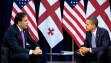 Saakashvili-Obama2010