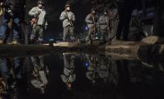 TOPSHOTS-AFGHANISTAN-CONFLICTS-UNREST