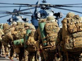 US-marines-arrive-in-Australia