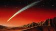 comet-over-mars-