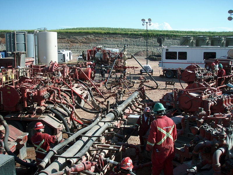 Washington's Shale Boom Going Bust | New Eastern Outlook