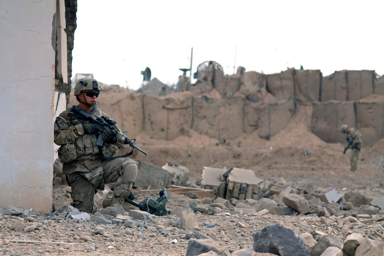 us objectives of war on terror Share how america's war on terror was (unwittingly) designed to answers to the terror problem has left us with a series defense of clear objectives.