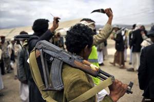 yemen-houti-shia-rebels