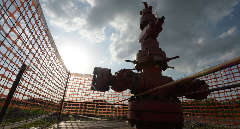 What's Really Going on With Oil? | New Eastern Outlook
