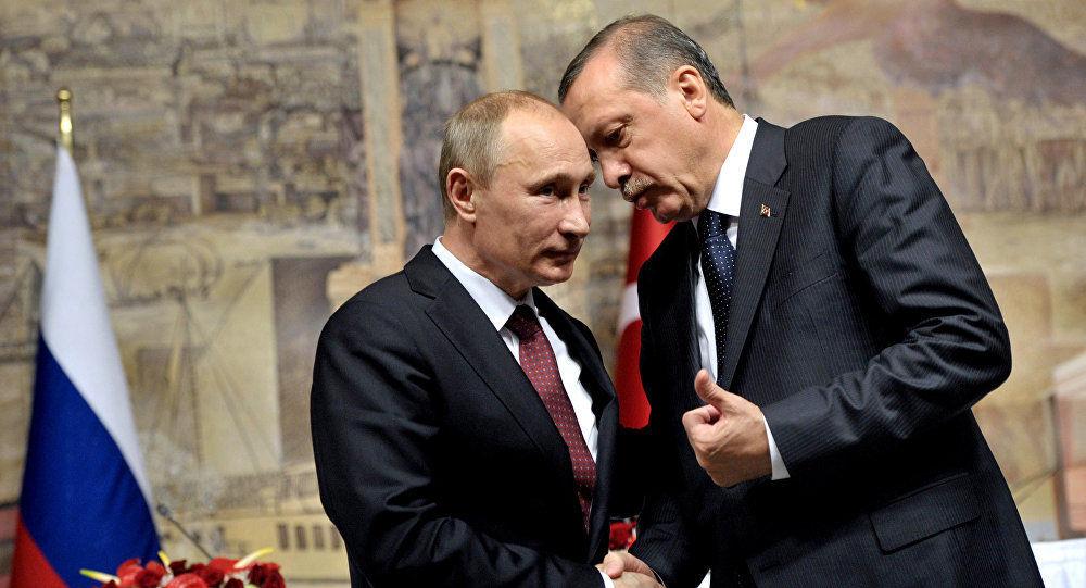 Что происходит между россией и турцией