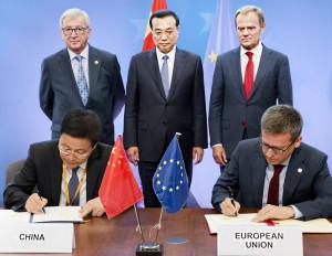EU-PRC