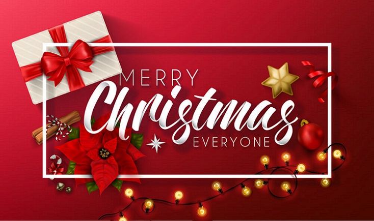 Merry Christmas and a Happy New Year | New Eastern Outlook