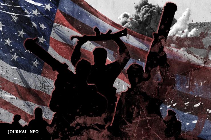 journal neo - us aggression, us terrorism lt 740