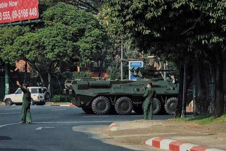 Myanmars Militär übernimmt die Macht – was kommt als Nächstes