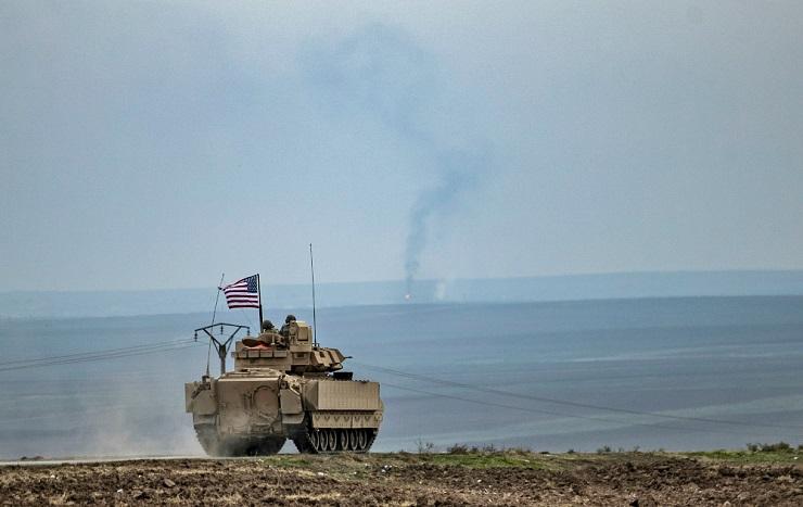 Wie das US-Sanktionsregime Syrien ausplündert