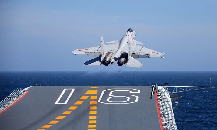 USA suchen den Konflikt im Südchinesischen Meer