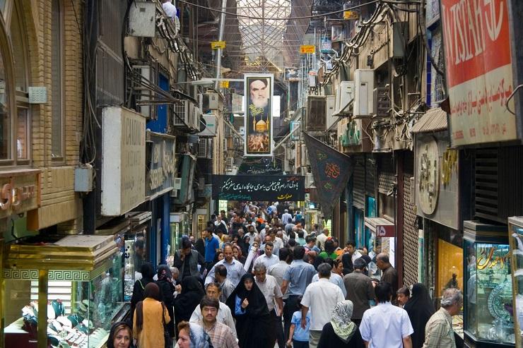 Iran: Was genau geht im Land vor sich?