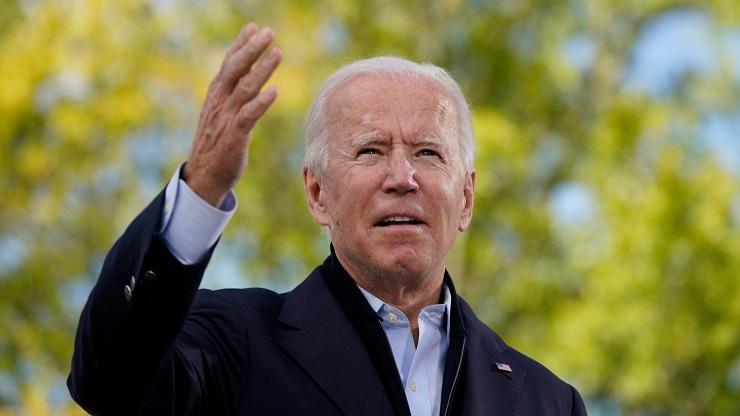 """Die Biden-Administration beendet die """"Ära des Engagements"""" mit China"""