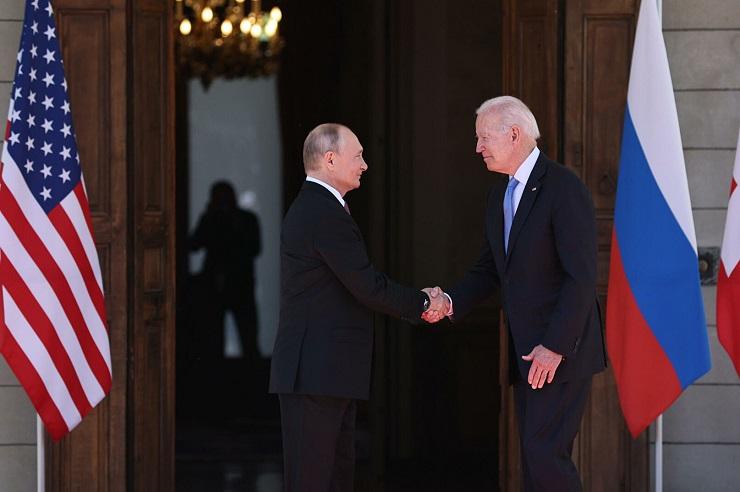 Der Biden-Putin-Gipfel: Lassen Sie nicht zu, dass die Hoffnung dieses Mal zerschlagen wird