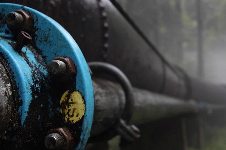 Roter Sturm bricht los!  Deutschland kauft russisches Gas!