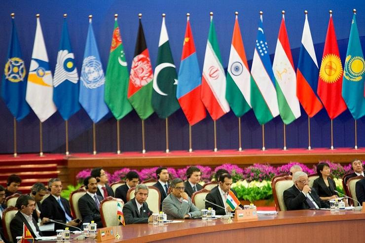 """Die SCO entwirft einen """"regionalen Ansatz"""" für Afghanistan"""