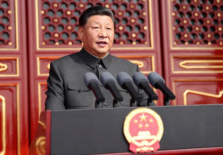 Xi und Lawrow weisen den Weg in eine neue und bessere Zukunft
