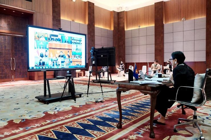 Das Ringen um Einfluss in Südostasien geht weiter