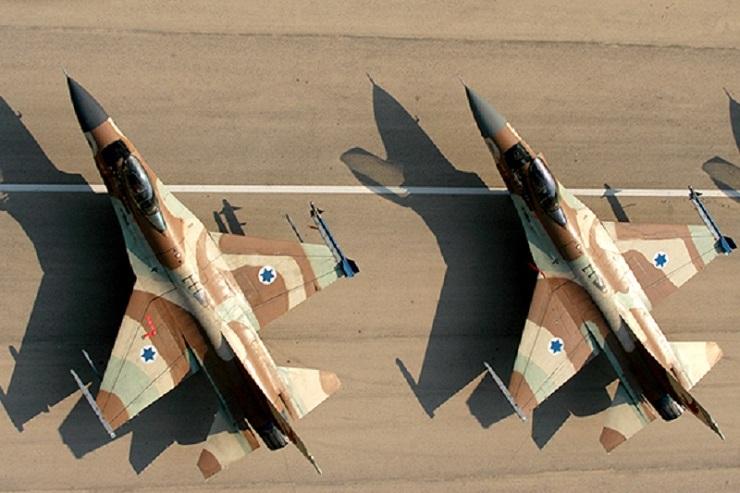 Bereitet sich Israel auf einen Militärschlag gegen den Iran vor?