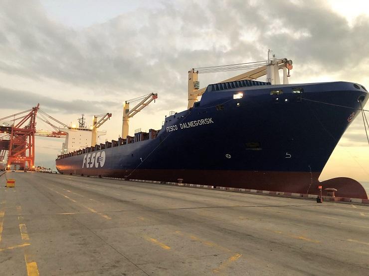La Russie travaille activement à une alternative au canal de Suez