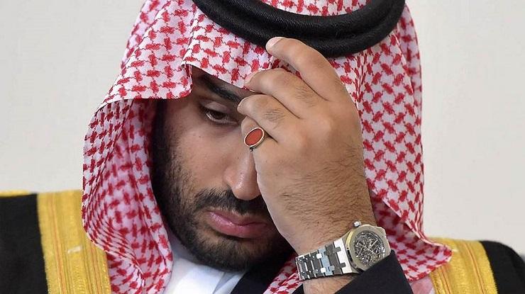 Washingtons Bruch mit Riad vertieft sich