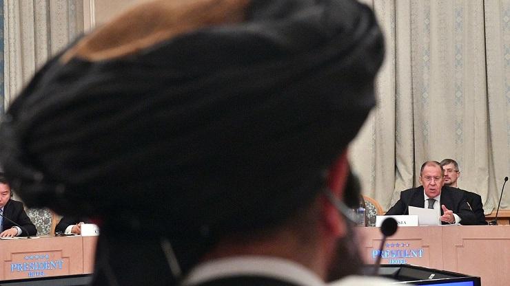 Moskau ergreift die Initiative zur Lösung der Afghanistan-Frage