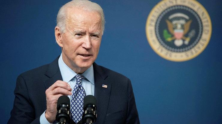 Warum will Joe Biden sich nicht aus Syrien zurückziehen?