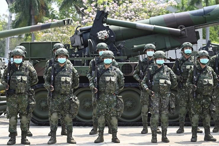 Benutzen die USA ihre Verbündeten, um einen Krieg mit China zu beginnen?