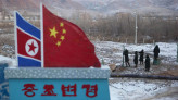 Recent Developments in China — South Korea Relations