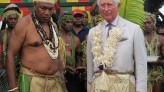 Prince Charles in West Africa to Reaffirm the Commonwealth