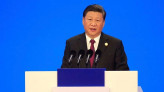 Historic Speech in Shanghai: Xi Jinping Upholds Historical Progress