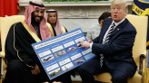 "Western Media ""Discovers"" Saudi Atrocities in Wake of Khashoggi Fallout"