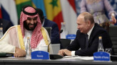 Hand Gestures or Human Lives? Russia, Saudi Arabia & The United States