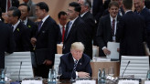 G20 Summit More a Farce: How Many Bottles Will Stay On The Wall?