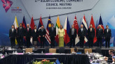 ASEAN Members Caught Between US and China