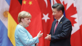 China Sends Europe Yet Another Positive Signal