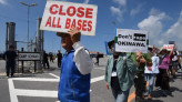 "Okinawa Base: The Art of ""No Solution"" and Symbolic Referendum"