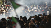 Are Algerian Protests a Color Revolution?
