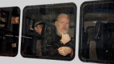 The Persecution of Julian Assange Sends Some Alarming Signals