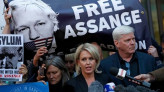 Julian Assange Arrested – Murdering Human Rights, Freedom of Speech – Murdering Freedom