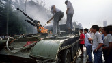 "Washington's ""Tiananmen"" Lies Begin to Fray"
