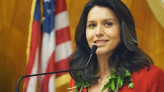 Tulsi Gabbard: Best Choice for US President?