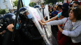Tunisia Once Again Plunged into a Protest Wave