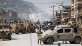 Failure in Afghanistan Causes US Policy Crisis in Central Asia
